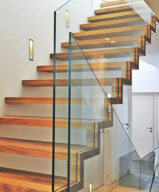 Leitbild Kategorie innovative Treppen