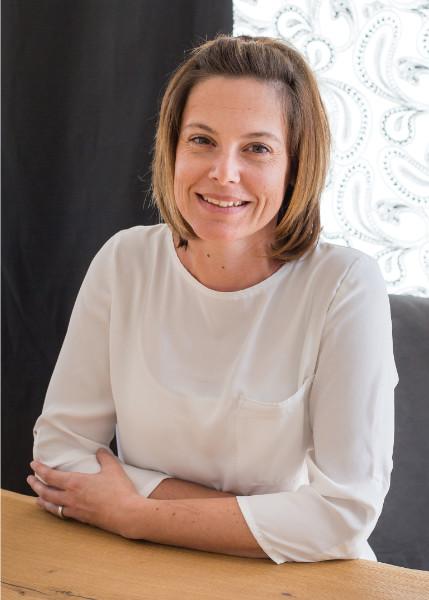 Portrait Kerstin Walcher