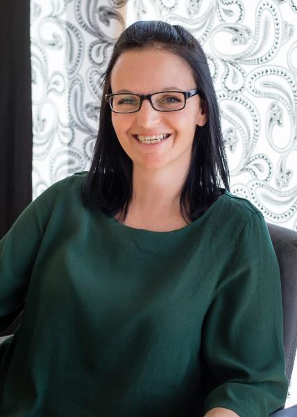 Portrait Andrea Schachreiter