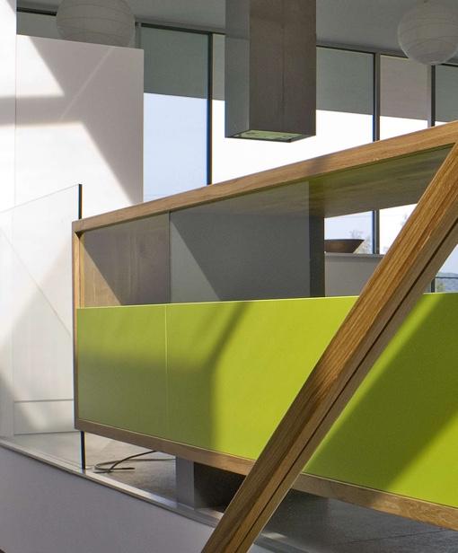 Leitbild1 - Detailinformation Unternehmen - Schachreiter Interieur